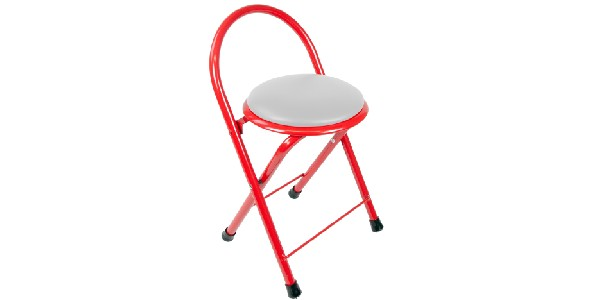 Locker/Timeout Stool